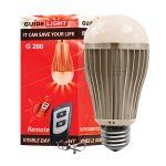 Guide Light 100 Light Bulb