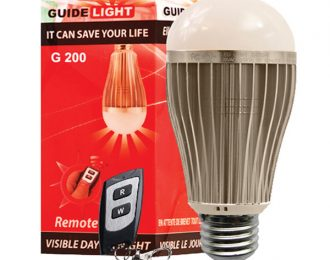 Guide Light 100